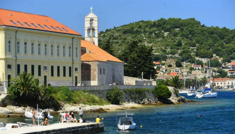Thematic University Business Forum – Croatia na Visu