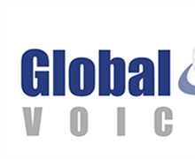 Stručna praksa - Global Voices LTD, Škotska