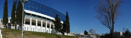 ekonomski fakultet Split
