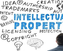 Workshops on Intellectual property